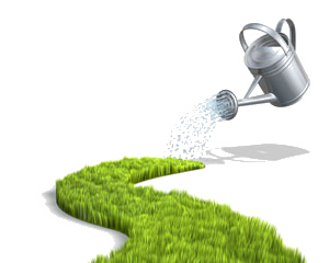 hoeveelheid water op aarde